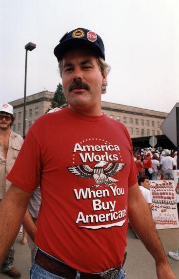 (29439) Solidarity Day, Washington, D.C., 1991