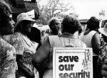(29445) Social Security Rally