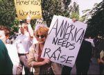 (29453) Minimum Wage Rally, Washington, D.C., 1996