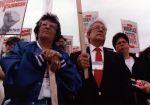 (29456) Demonstrators, Legislative Conference and Lobby Day, Washington, D.C., 1994