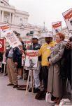 (29460) Legislative Conference and Lobby Day, Washington, D.C., 1994