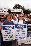 (29471) Nurse March, Washington, D.C., 1996
