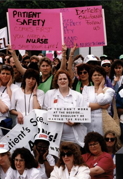 (29472) Nurse March, Washington, D.C., 1996