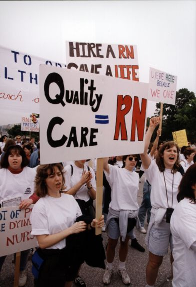 (29474) Nurse March, Washington, D.C., 1996