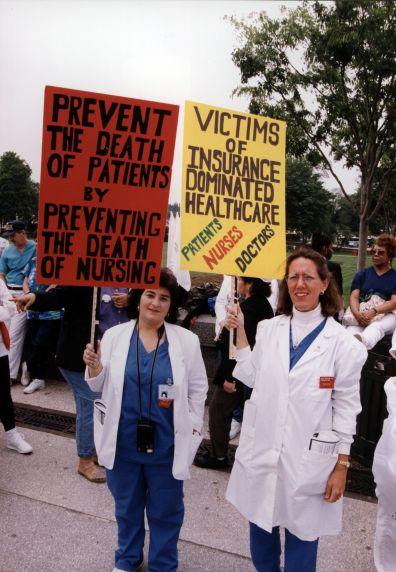 (29476) Nurse March, Washington, D.C., 1996