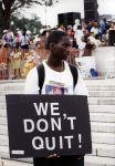 (29479) Racial Profiling, March on Washington, Washington, D.C.,  2000