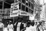(29484) Local 144, Labor Day, New York City Parade, 1982