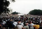 (29499) Racial Profiling, March on Washington, Washington, D.C., 2000