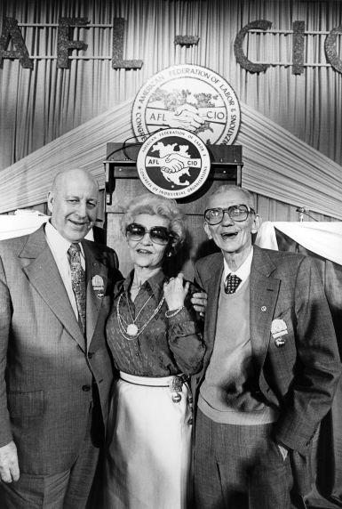 (29535) George Hardy, Cissy Hardy, Anthony Weinlein, Washington, D.C., 1979