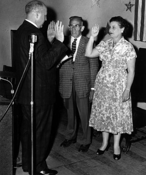 (29536) George Hardy, BSEIU Local 18, 1959