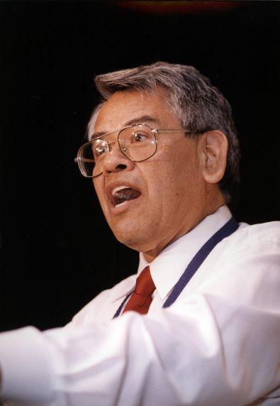 (29637) Eliseo Medina, Legislative Conference, Washington, D.C., 2001