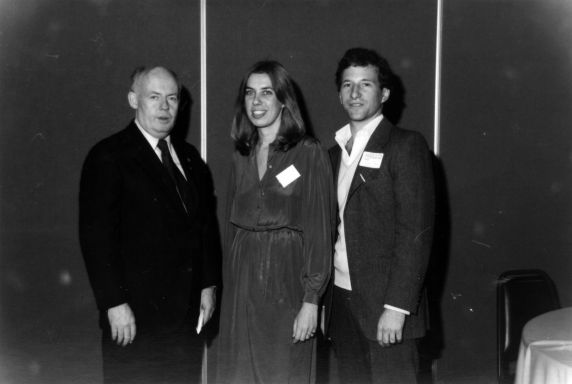 (29652) John Sweeney, Anna Burger, Andy Stern