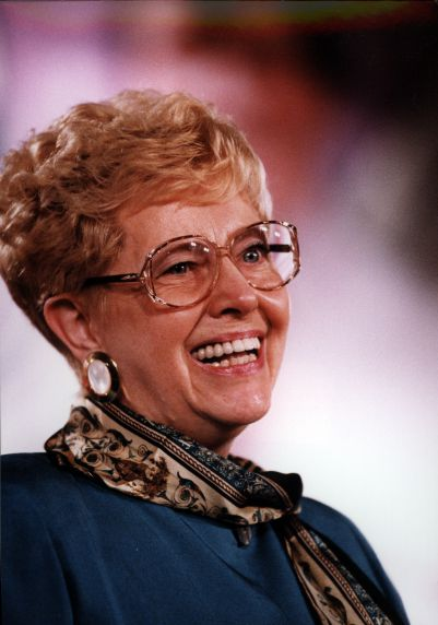 (29687) Betty Bednarczyk, Convention, Chicago, Illinois, 1996