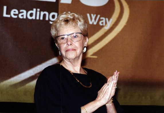 (29694) Betty Bednarczyk, Council of Presidents Meeting and President Club Reception, Washington, D.C., 1997