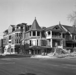 (29750) Urban Renewal, Wayne State University, University City, 1964