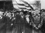 (29933) Strikes, Murray, Jones, Maurer, Foster, 1910s