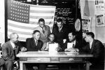 (304) African Americans; UAW organizing, Detroit, Michigan