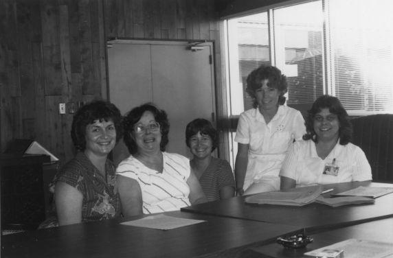 (30427) Serra Registered Nurses Bargaining Team