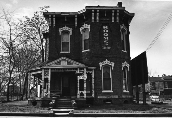 (30568) Segregations, Housing Discrimination, Undated