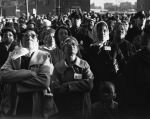 (30569) Civil Rights, Rallies, Martin Luther King, Detroit, 1965