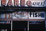 (30658) Urban Renewal, Black Bottom, Paradise Valley, Detroit, 1960s