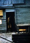 (30659) Urban Renewal, Black Bottom, Paradise Valley, Detroit, 1960s