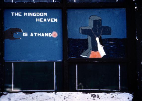 (30665) Urban Renewal, Black Bottom, Paradise Valley, Detroit, 1960s