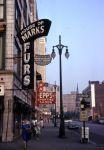(30682) Streetscapes, Businesses, Detroit, 1960s