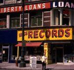 (30684)  Streetscapes, Downtown Detroit, 1966