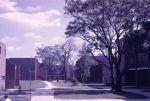 (30689) Urban Renewal, Detroit Medical Center, Housing, 1960s