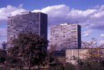 (30694) Urban Renewal, Lafayette Park, Detroit, 1966