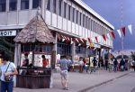 (30702) Urban Renewal, Lafayette Park, Events, 1971