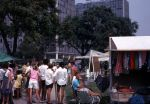 (30703) Urban Renewal, Lafayette Park, Events, 1969