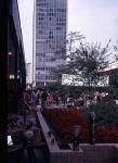 (30707) Urban Renewal, Lafayette Park, Events, Detroit, 1971