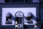 (30714) Businesses, Downtown Detroit, 1966