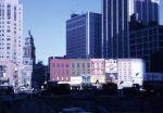 (30734) Streetscapes, Downtown Detroit, 1966