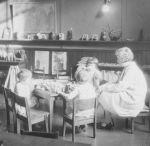 (30736) Merrill-Palmer Institute, Detroit, Michigan, Circa 1920s