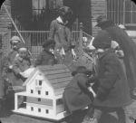 (30742) Merrill-Palmer Institute, Detroit, Michigan, Circa 1920s
