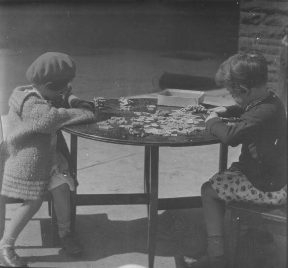 (30746) Merrill-Palmer Institute, Detroit, Michigan, Circa 1920s