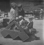 (30747) Merrill-Palmer Institute, Detroit, Michigan, Circa 1920s