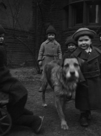 (30756) Merrill-Palmer Institute, Detroit, Michigan, Circa 1920s