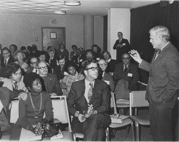 (31272) David Selden, Baltimore QUEST Conference