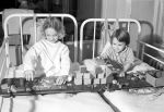 (30454) Health Care, Children's Hospital, 1940