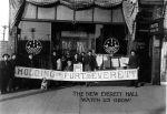(31817) IWW Halls, Everett, Washington, 1910s-1920s