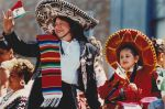 (31963) Ethnic Communities, Mexican, Celebrations, 1990