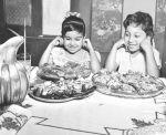 (31966) Ethnic Communities, Mexican, Celebrations, 1957