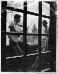 (32039) Utah Phillips Singing to Polly Stewart, circa 1965