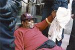 (32047) Demonstrations, Strikes, Detroit Newspaper Strike, 1996