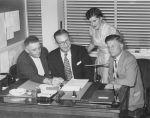 (32072) ALPA Employment Agreements Department Staff, 1954