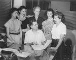 (32073) ALPA Federal Credit Union Staff, 1954